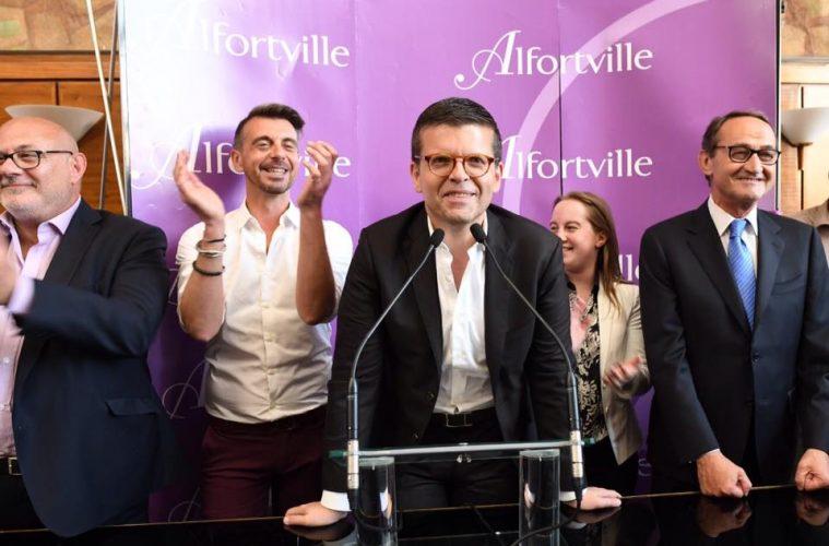 Victoire aaux législatives pour Luc Carvounas dans la 9e circonscription du Val-de-Marne
